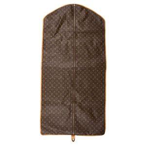 LOUIS VUITTON Garment Bag Monogram